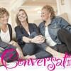 Julie Nelson, Cindy Olson, & Heather Flies