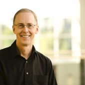 Neil Stavem of Connecting Faith