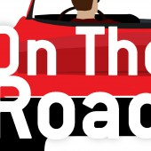 On the Road official logo