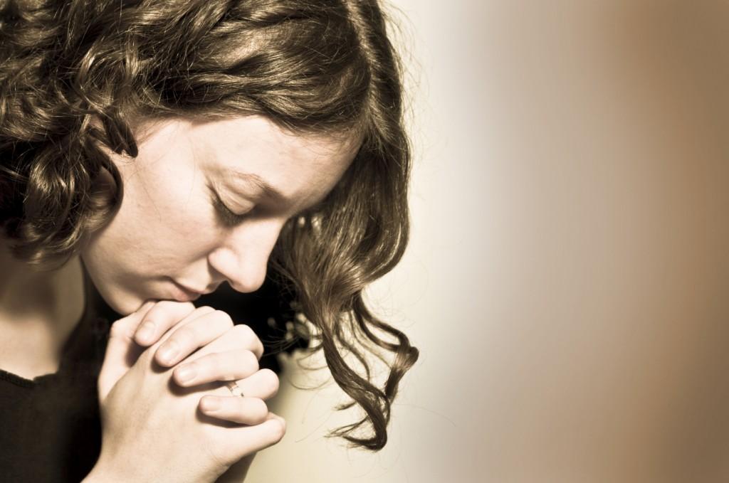 woman_praying