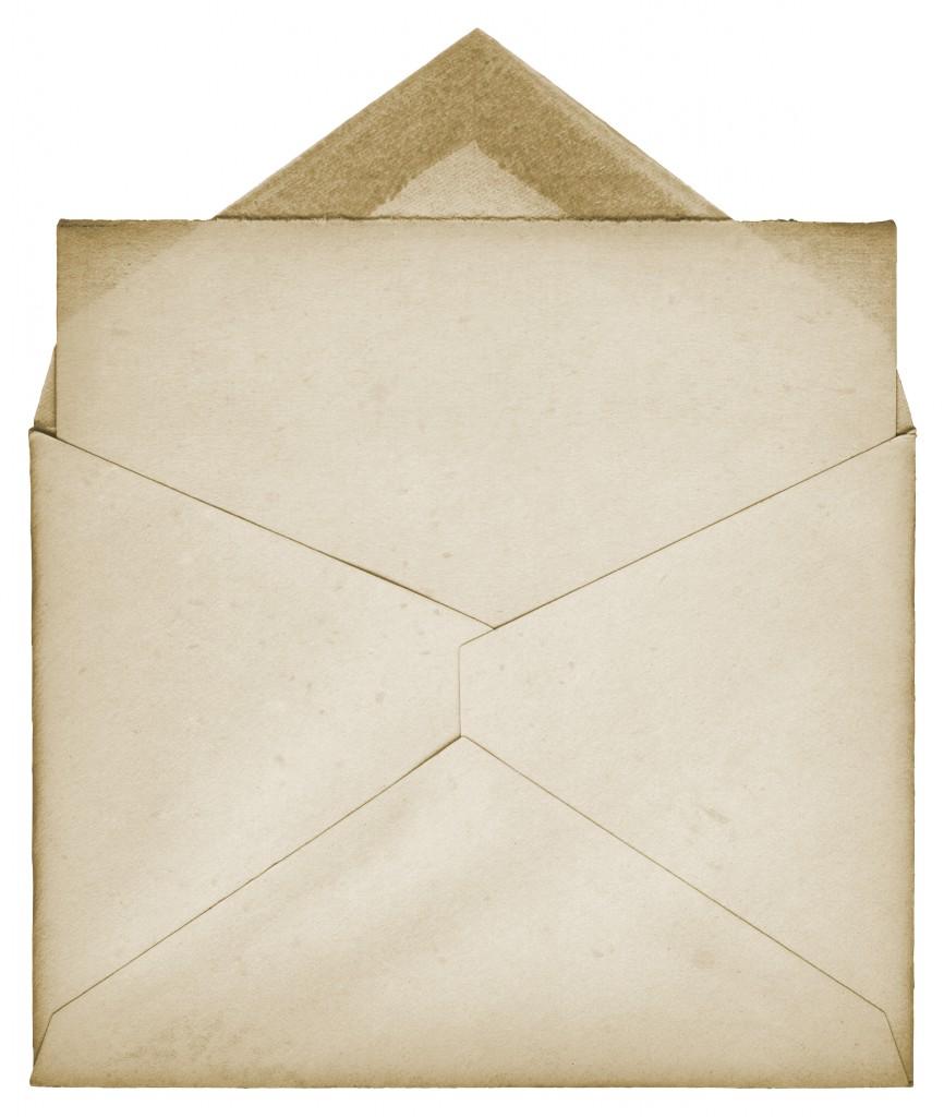 VintageEnvelope