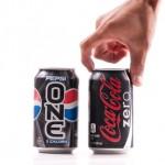 Diet colas