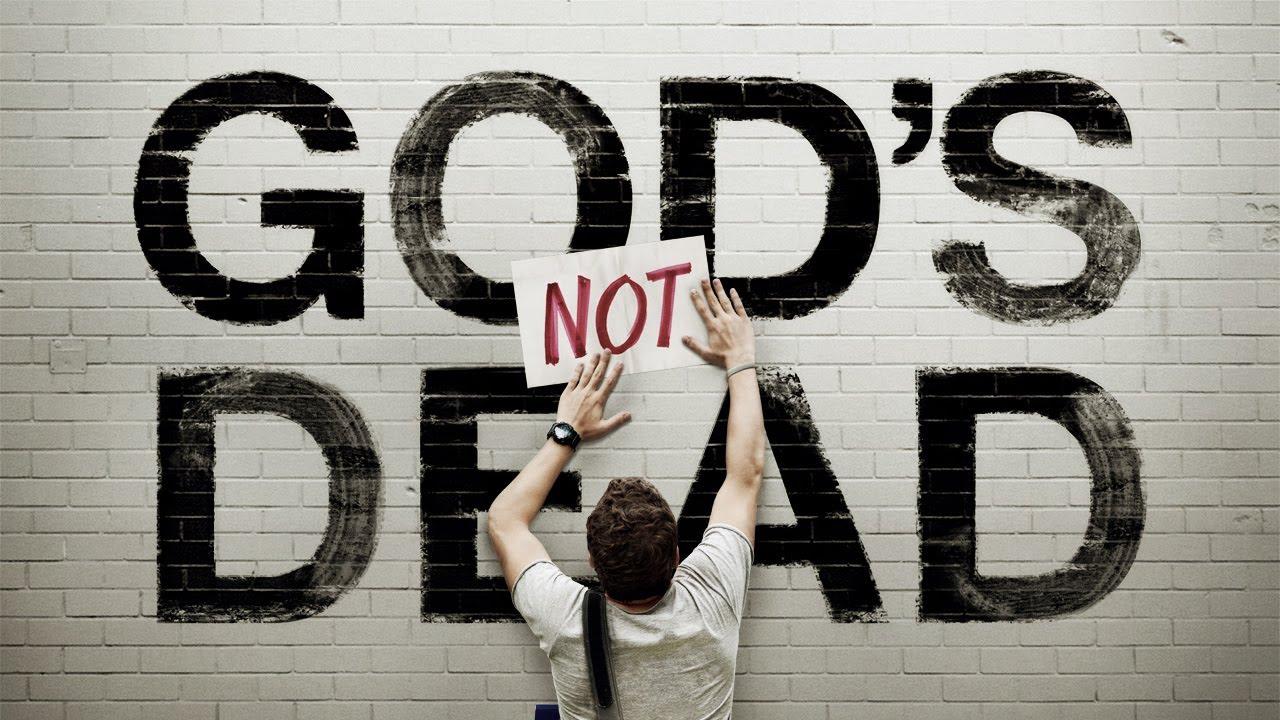 a review of god s not dead faith radio faith radio