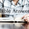 Bible Answers on LTP