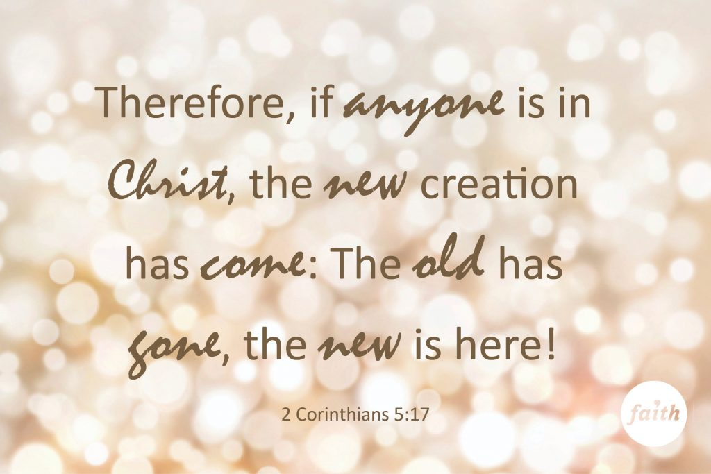 Jan. 1 Verse