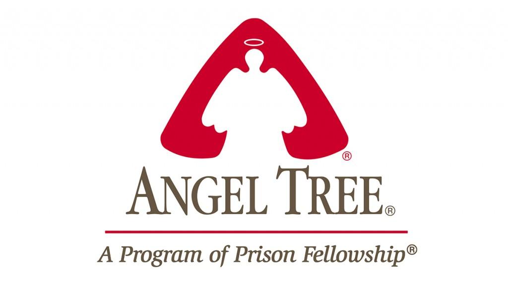 Angel Tree Logo
