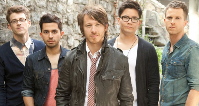 On the road with tenth avenue north 39 s jason jamison for Tenth avenue north t shirts