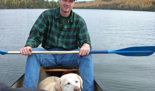2006-10 DW Ben BWCA canoe 062
