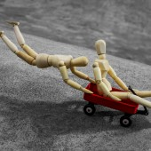Fast Wagon Ride
