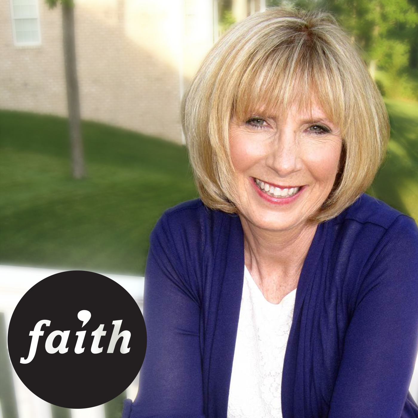Faith Radio » The Dr. Linda Mintle Show
