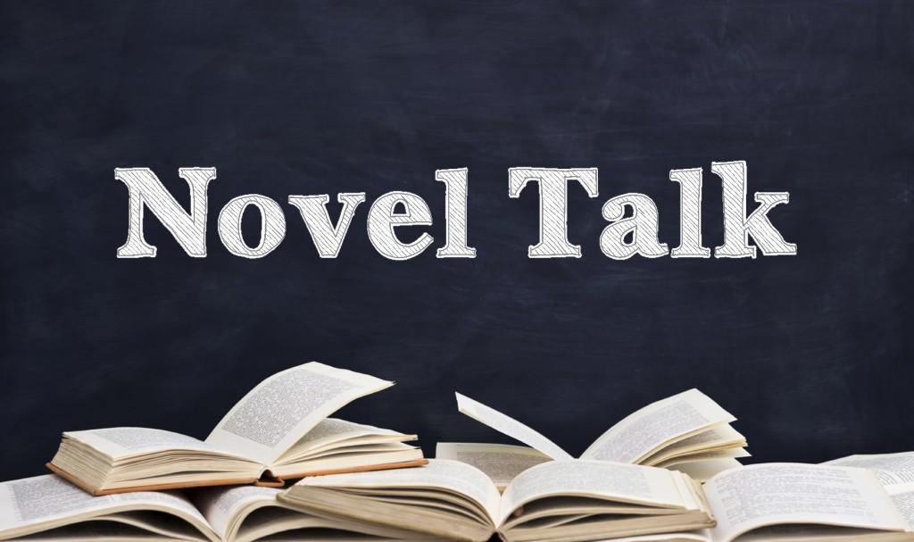 Faith Radio's Novel Talk
