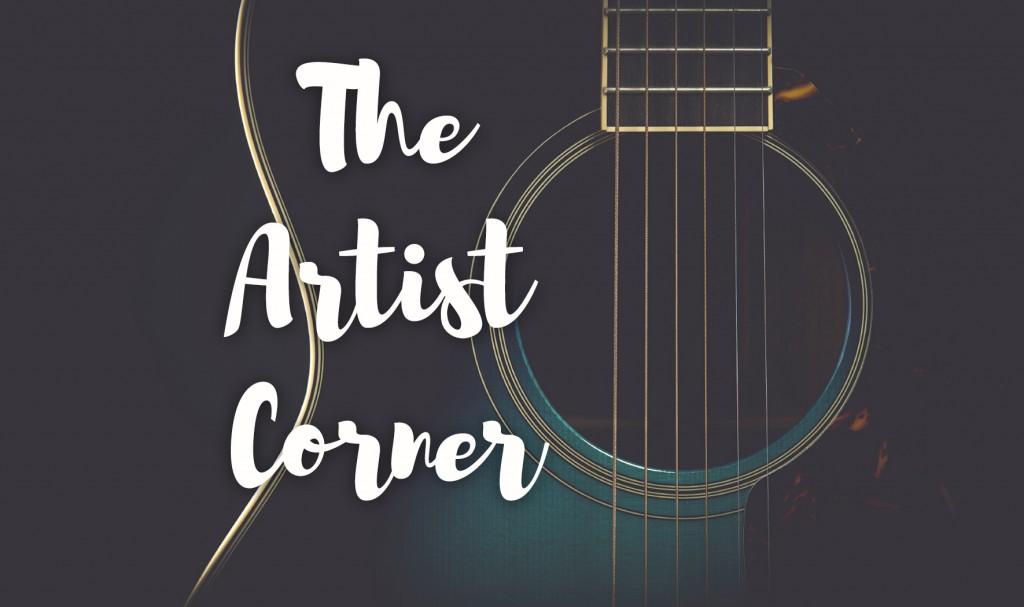 Faith Radio's Artist Corner