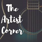 Faith Radio's Artist Corner