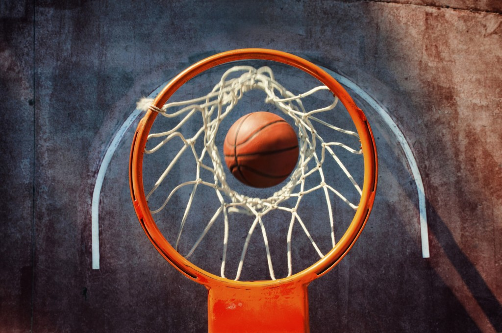 On The Road Basketball