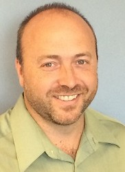 Dr. Troy Spurrill