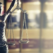 Legal law concept image scales of justice