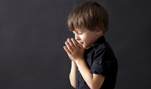 Can children be prayer warriors? - Faith Radio