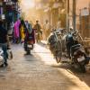 Afternoon in Jodhpur