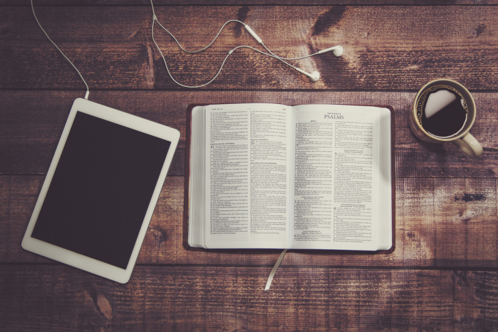 BIBLE ANSWERS