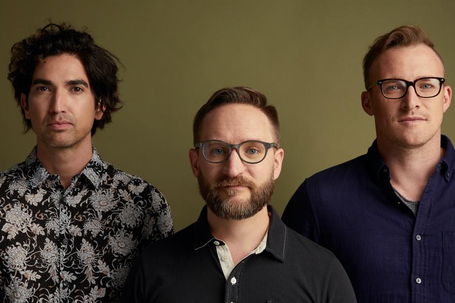 Christian band Sanctus Real