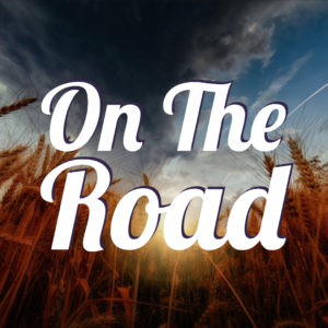 On the Road Logo - April 19 Update