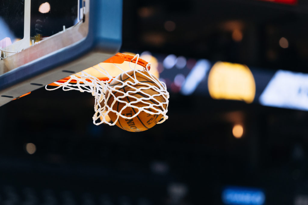 And The Basket Is Good
