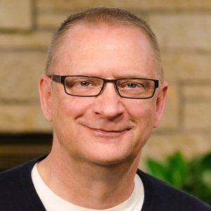 Paul Johnson profile pic