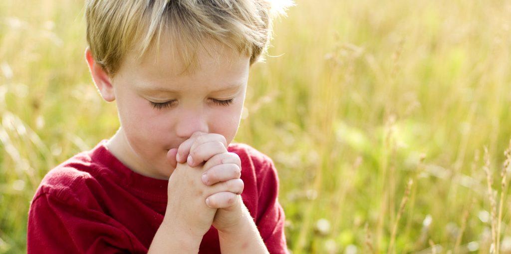 Little prayer 2