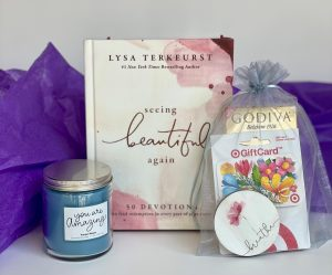 Moms and mentors gift set