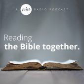 Reading the Bible Podcast